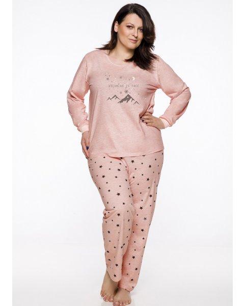 Пижама женская Ritafink P2021-0013