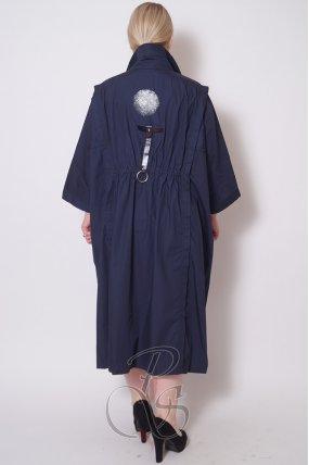 Платье - рубашка женское Francesca D2128-1090
