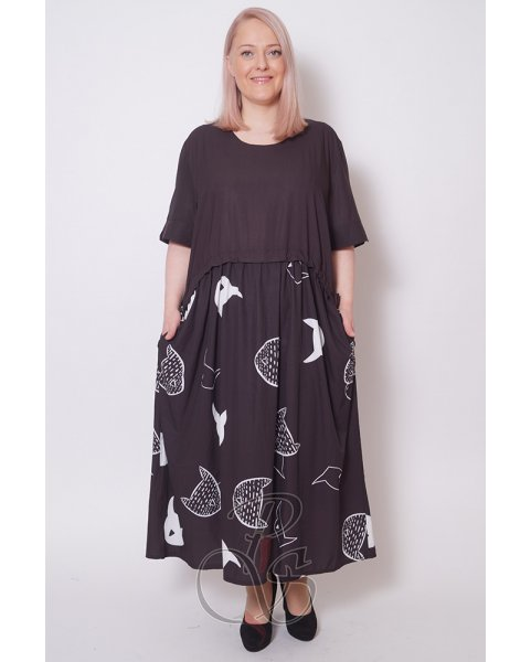 Платье женское PepperStyle P2129-1534
