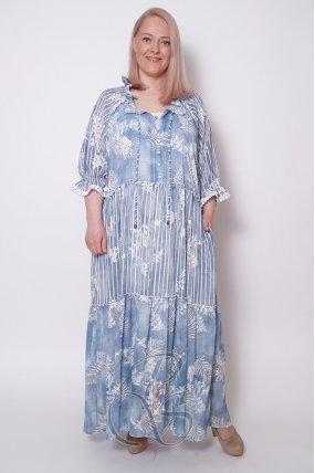 Платье женское PepperStyle P2130-1719