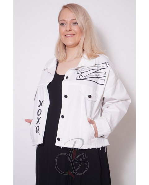 Куртка женская PepperStyle E2131-1867