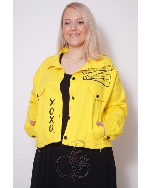 Куртка женская PepperStyle E2131-1873
