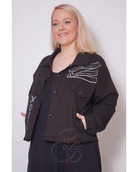 Куртка женская PepperStyle E2131-1877