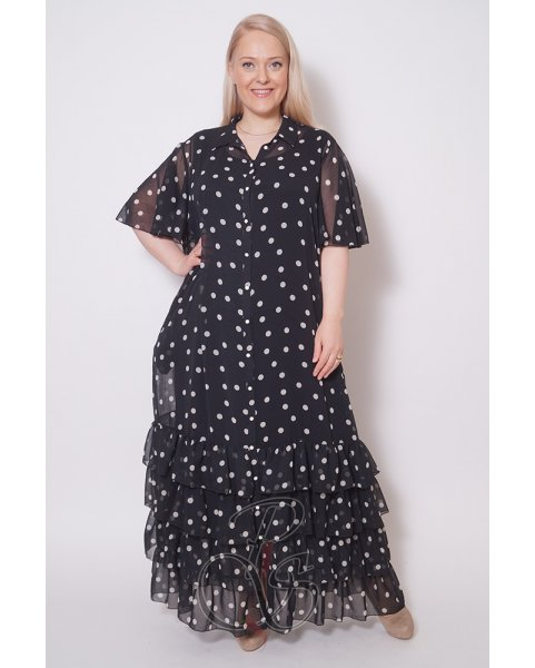 Платье женское PepperStyle P2132-2128