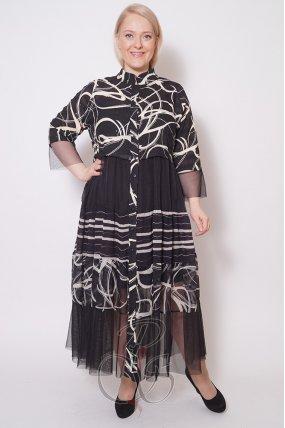 Платье женское PepperStyle P2132-2187
