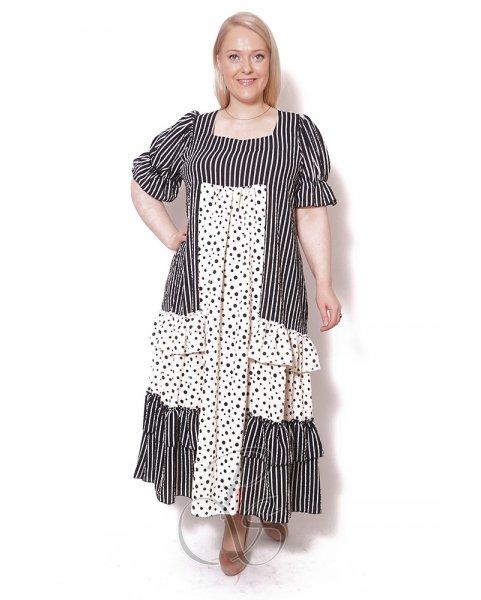 Платье женское PepperStyle P2132-2111