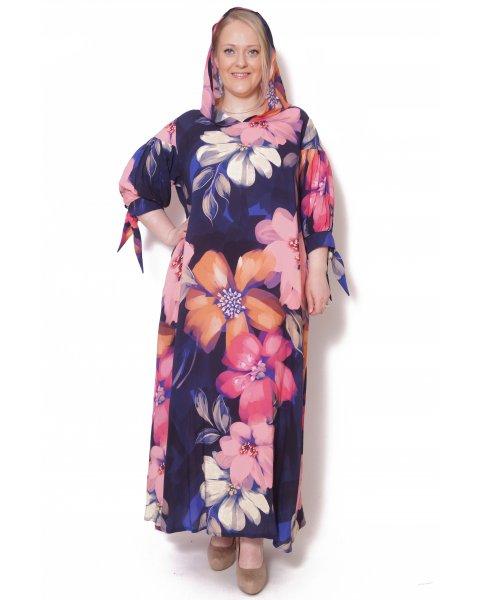 Женское платье Darkwin XO2120-0315
