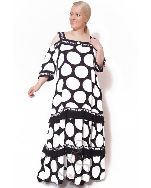 Платье женское PepperStyle P2135-2609