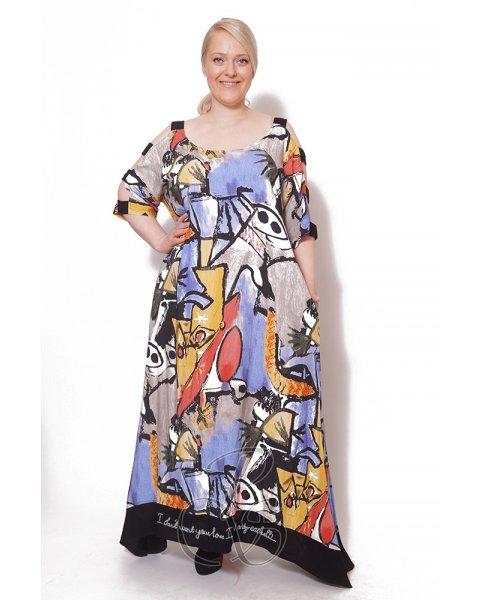 Платье женское PepperStyle P2135-2651