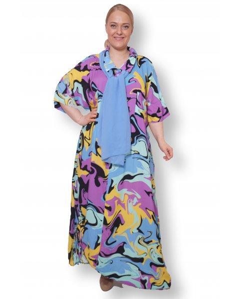 Платье женское PepperStyle P2137-2754