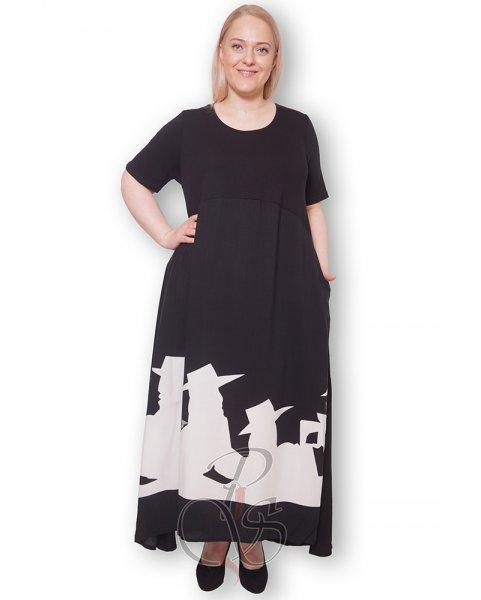 Платье женское PepperStyle P2139-3097
