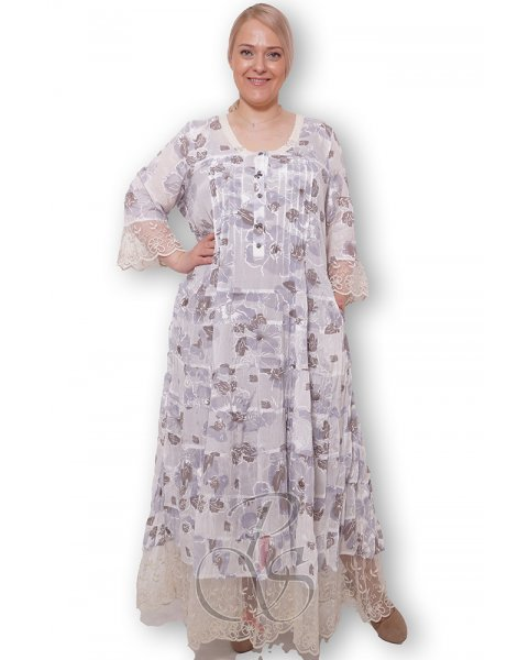 Платье женское PepperStyle P2140-3148
