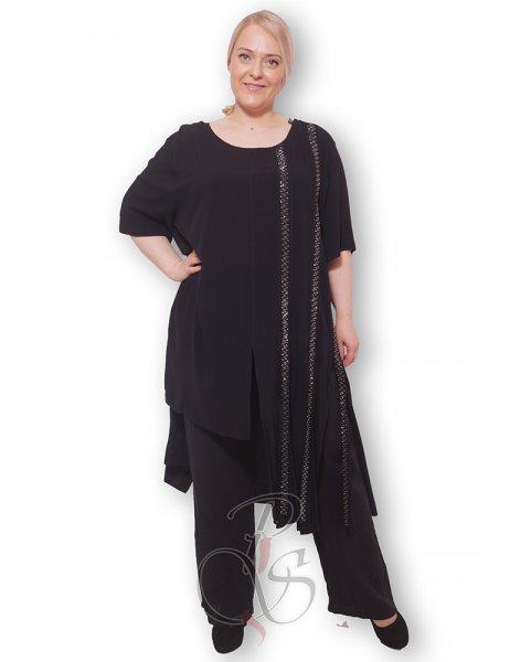 Платье - туника женское PepperStyle P2140-3179