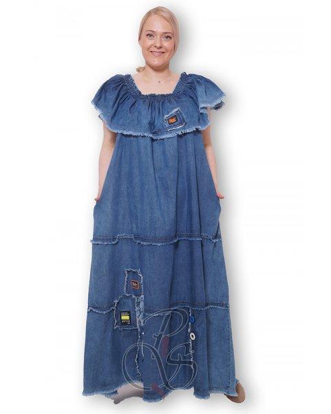 Платье женское PepperStyle P2140-3203
