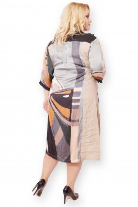 Платье PepperStyle P2145-2173