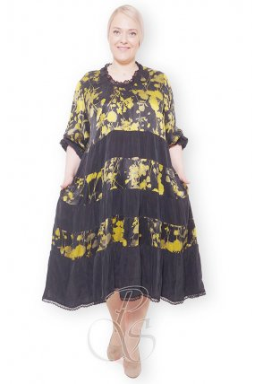 Платье женское PepperStyle P2140-3122