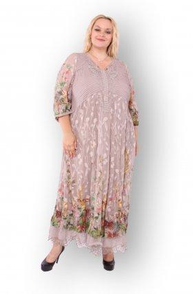 Платье женское PepperStyle P2145-9245
