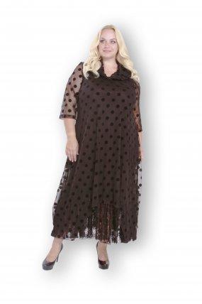 Платье PepperStyle P2145-2652