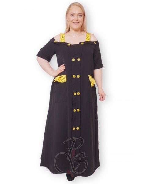 Платье женское PepperStyle P2141-3417
