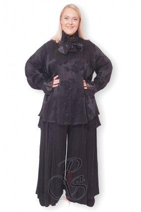 Комплект (туника + брюки) женский PepperStyle P2141-3438