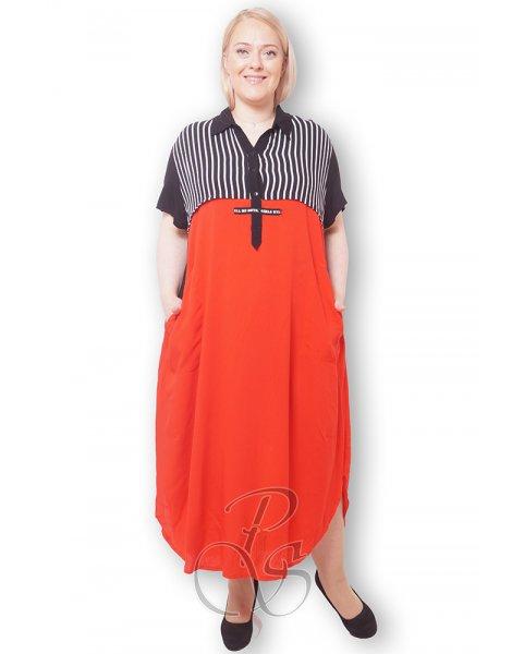 Платье женское PepperStyle P2142-3487