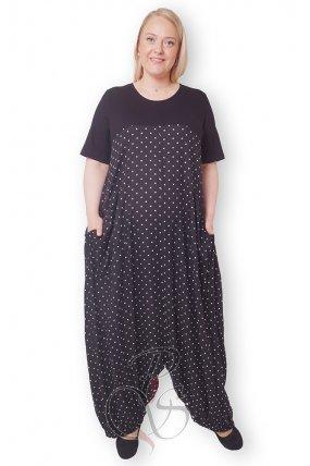 Платье - комбинезон женское PepperStyle P2144-3715