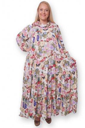 Платье женское PepperStyle P2145-3759