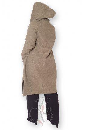 Пальто женское PepperStyle P2147-3988