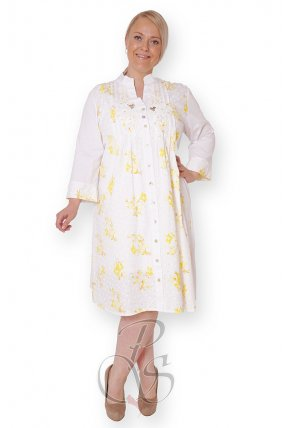 Платье - рубашка женское PepperStyle P2149-4191
