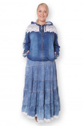Куртка женская PepperStyle P2149-4248