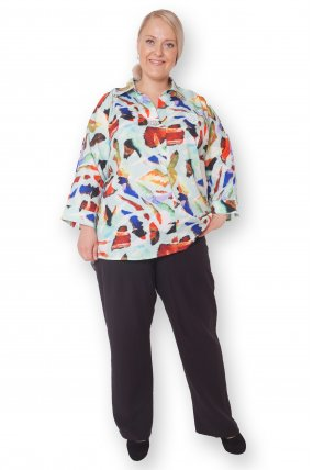 Блуза женская PepperStyle P2149-4271