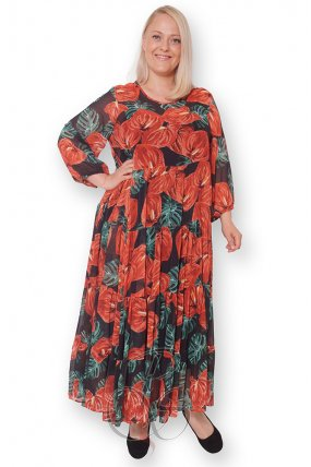 Платье женское PepperStyle P2150-4335