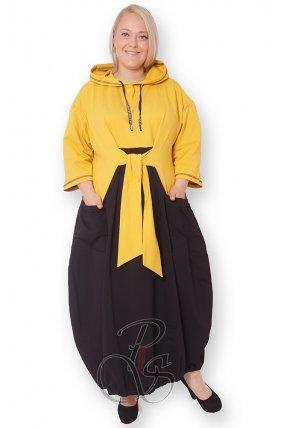 Платье женское PepperStyle R2151-4390