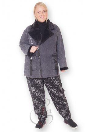 Куртка джинсовая женская PepperStyle P2156-4973
