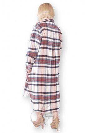 Рубашка женская PepperStyle XO2157-5051