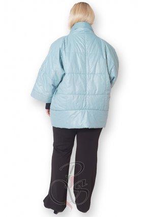 Куртка - трансформер женская PepperStyle P2158-5393