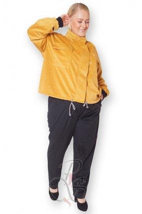Комплект (жакет + брюки) женский PepperStyle W2159-5488