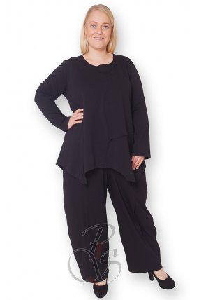 Костюм (туника + брюки) женские PepperStyle W2159-5526
