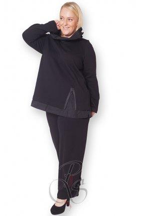 Костюм (туника + брюки) женские PepperStyle W2159-5544