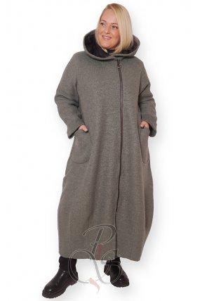 Пальто  женское PepperStyle P2160-5684