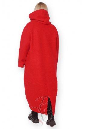 Пальто  женское PepperStyle P2160-5687