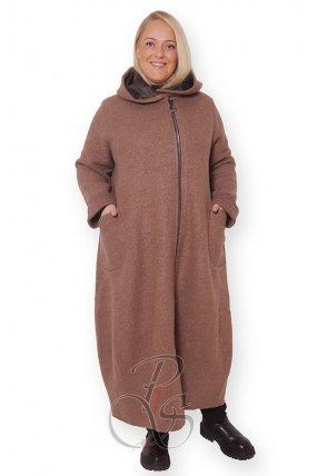 Пальто  женское PepperStyle P2160-5693