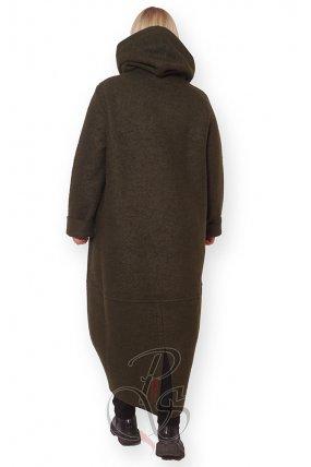 Пальто  женское PepperStyle P2160-5720