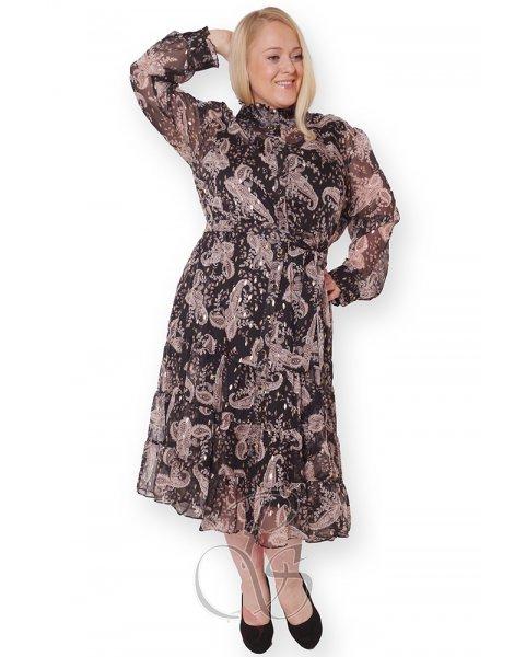 Платье женское PepperStyle P2161-5802