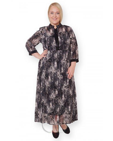 Платье женское PepperStyle P2161-5837