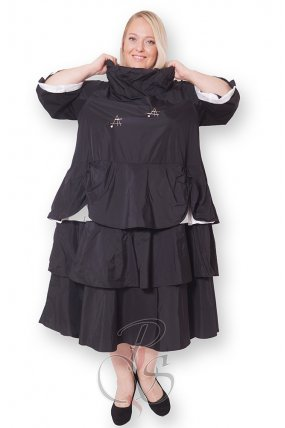 Платье женское PepperStyle D2162-5929