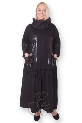 Платье женское PepperStyle D2162-5936