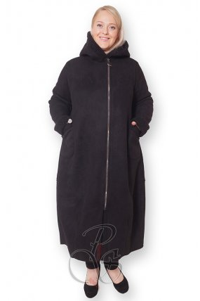 Пальто  женское PepperStyle P2162-5962