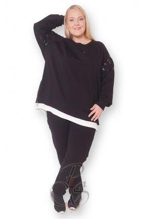 Спортивный костюм женский PepperStyle P2164-6000