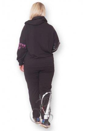 Спортивный костюм женский PepperStyle P2164-6038